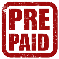 günstige Prepaid All Net Flats im Vergleich