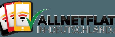 Allnet Flat Vergleich von Allnetflats-in-Deutschland.de