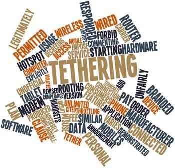 Tethering Ratgeber
