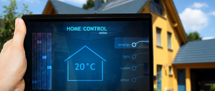 So funktioniert Smart Home Automation